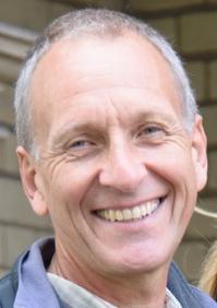 Nick Hewitt