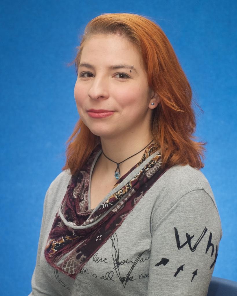 Irina Tache