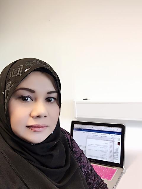 Noor Shahizan