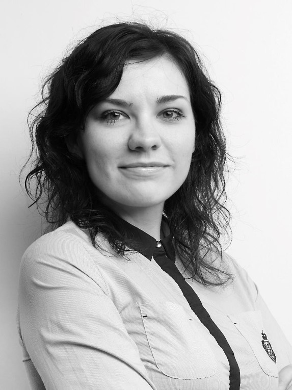 Zofia Bednarowska