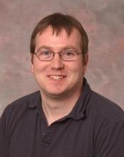 Professor Frank Martin