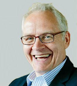 Nigel Lockett