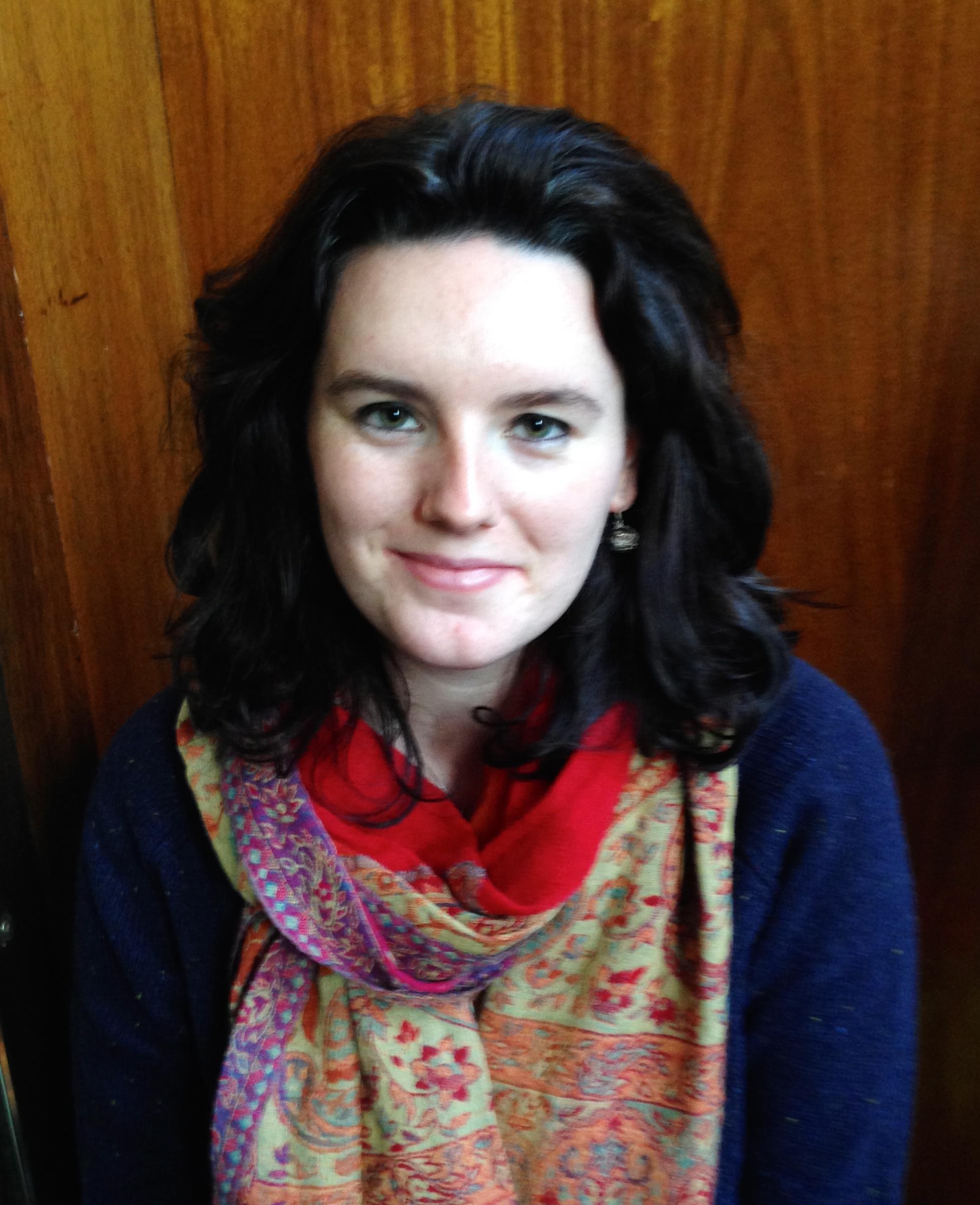 Kate Bailey