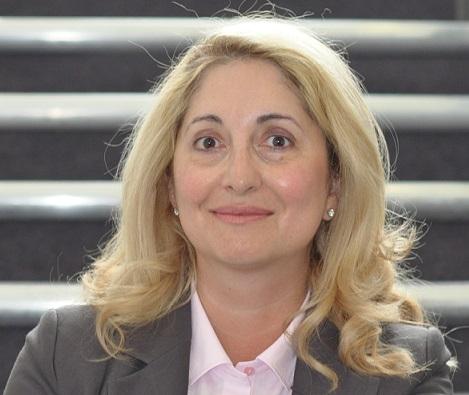 Corina Sas