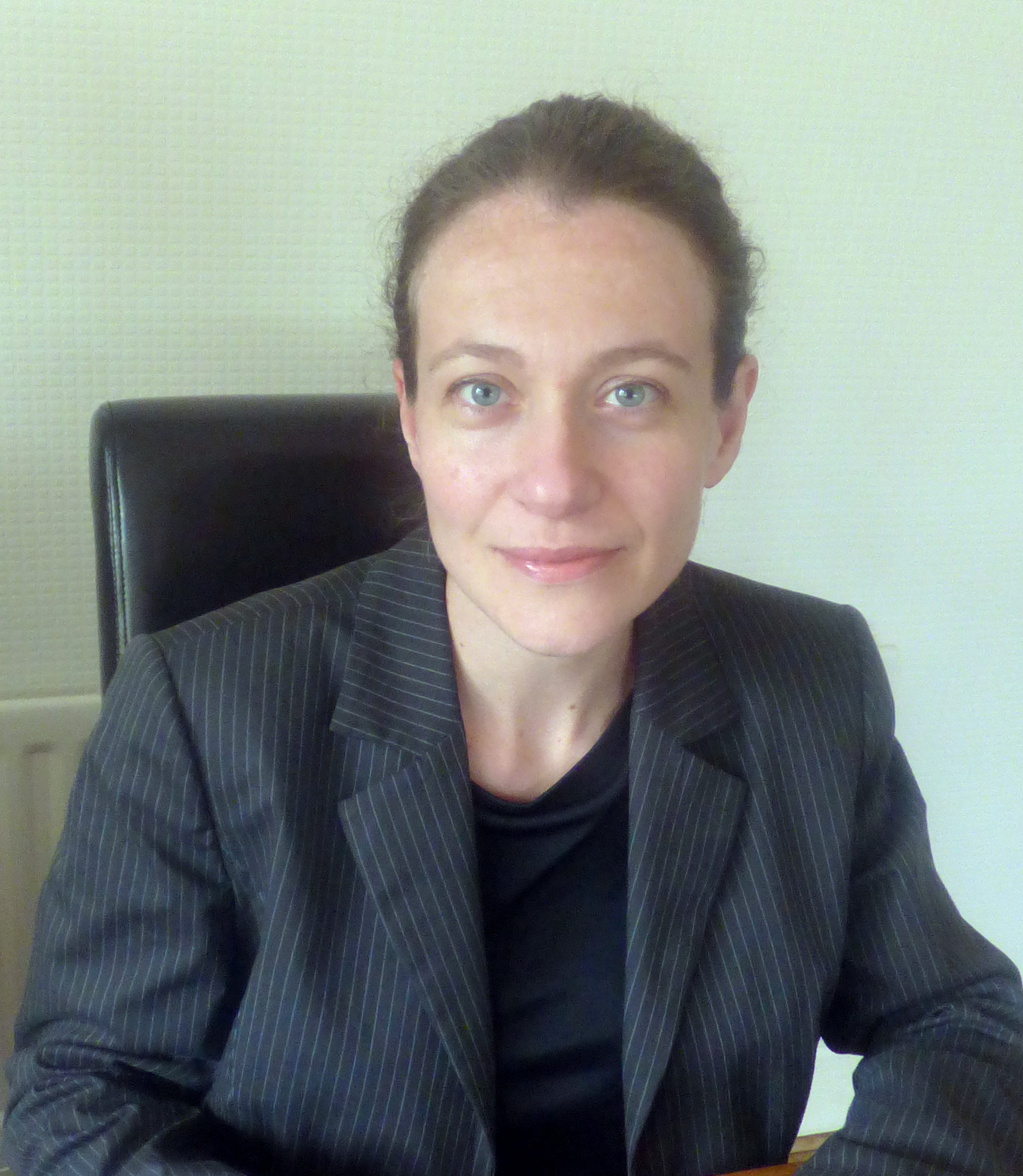Marta Bell