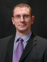 Dr Allan Rennie
