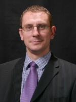 Dr Allan Rennie