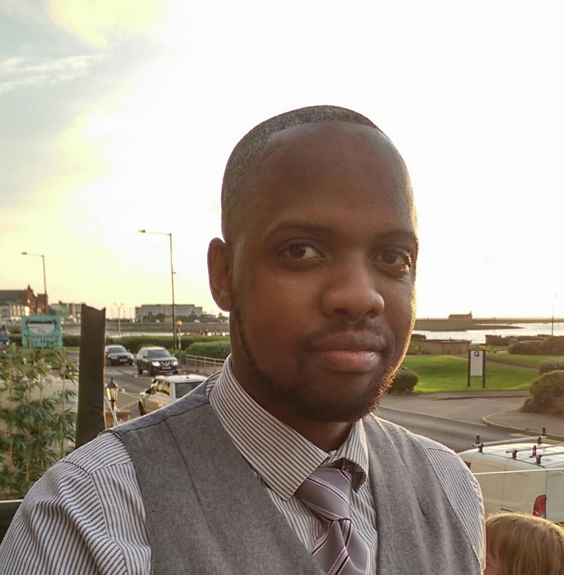 Marvin Ramokapane