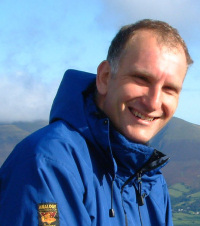 Professor John Quinton