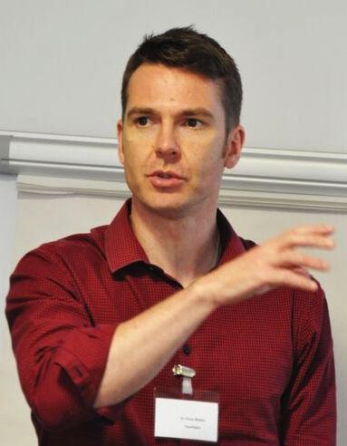 Chris Walton