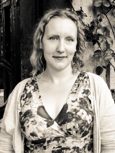 Jasmine Fledderjohann