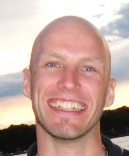Shaun Russell Hoggard