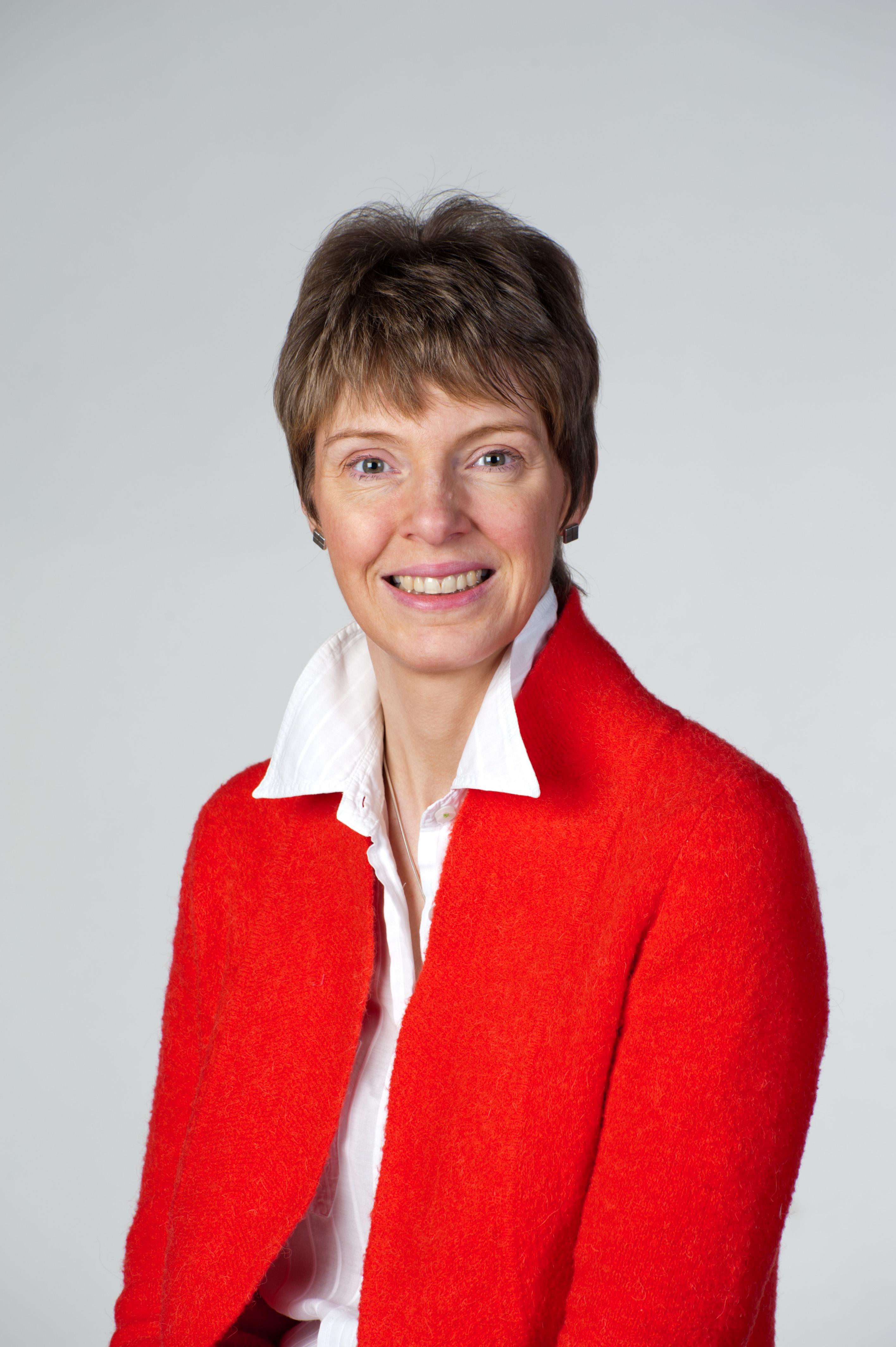 Claire Leitch