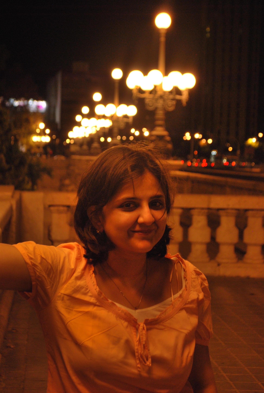 Momna Saeed