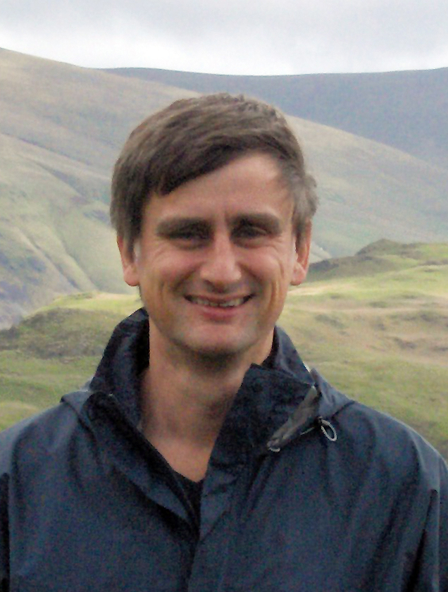 Professor Philip Barker