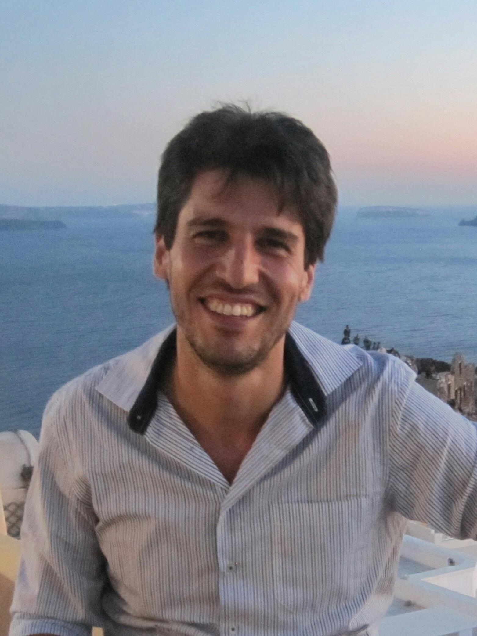 Charalambos Evangeli