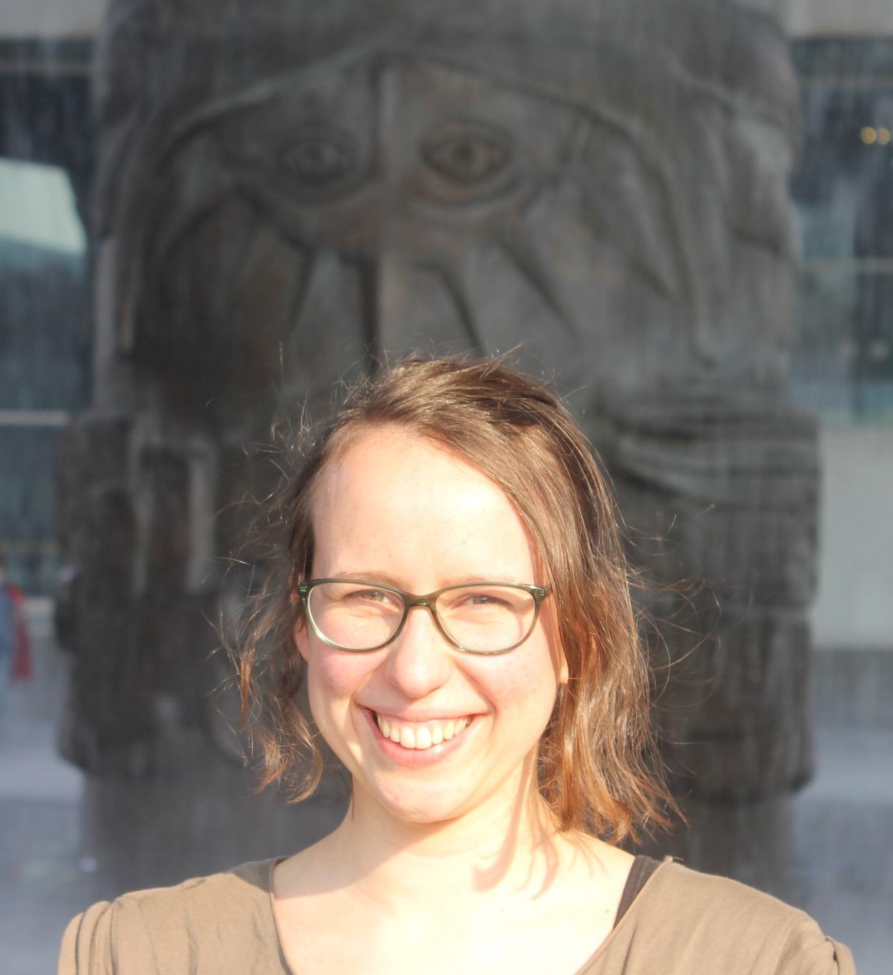 Laura Reinelt