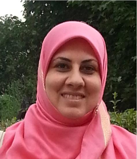 Hayfaa Alradhi