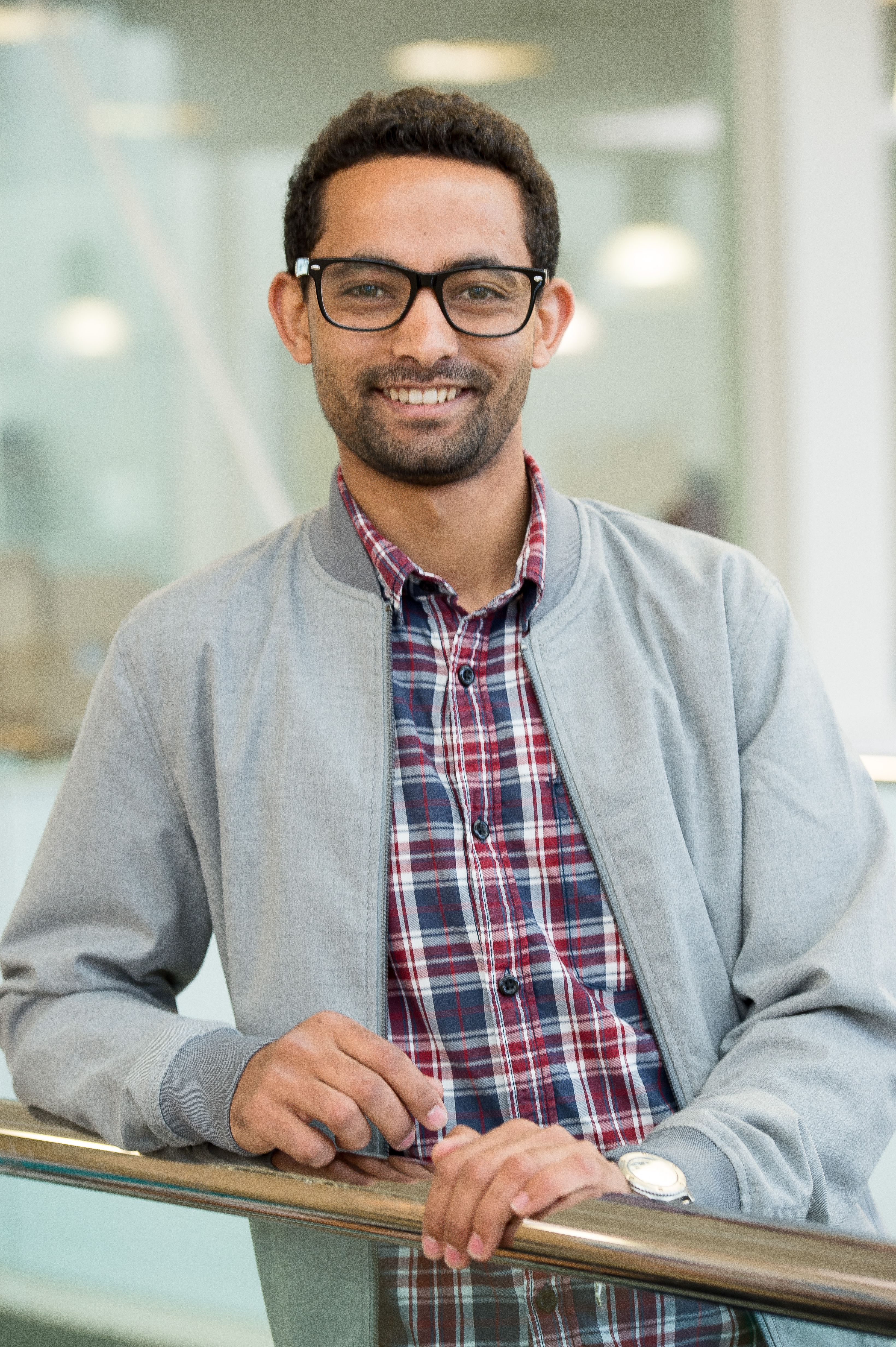 Anwar Adem - Research Portal | Lancaster University