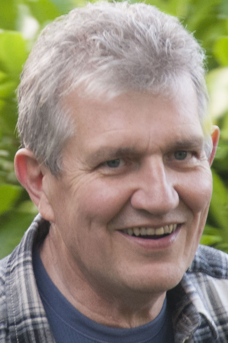 Bob Sapey