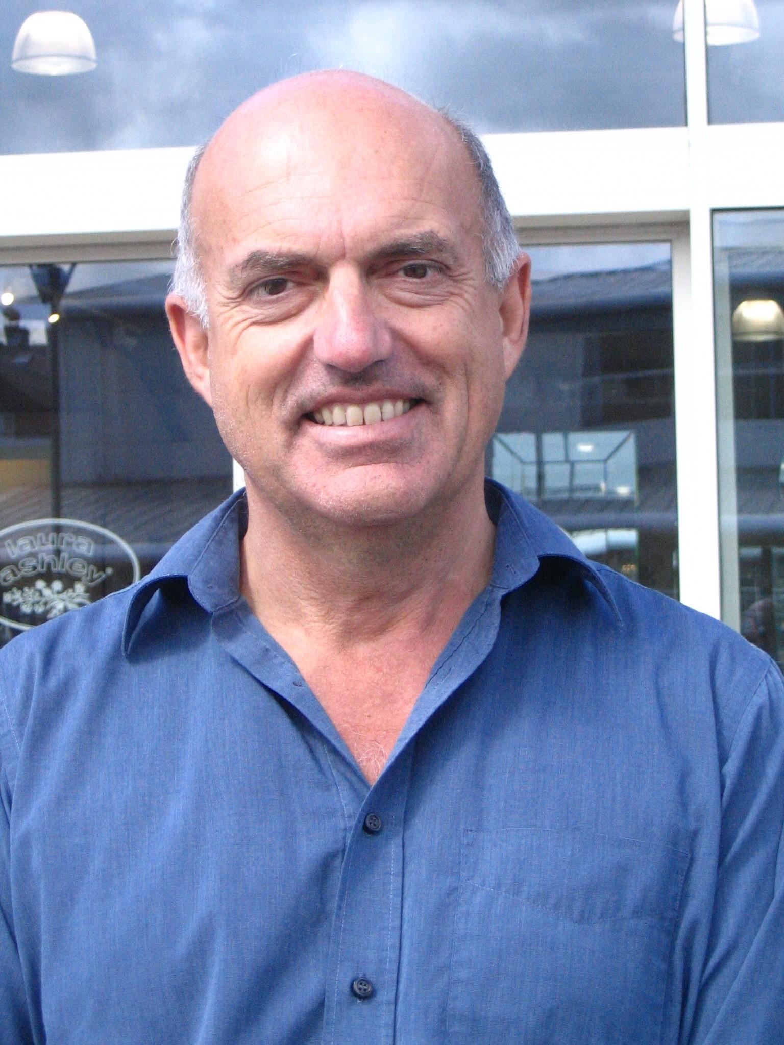 Paul Trowler