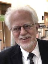 Professor Sol Picciotto