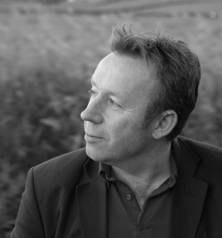 Professor Andrew Binley