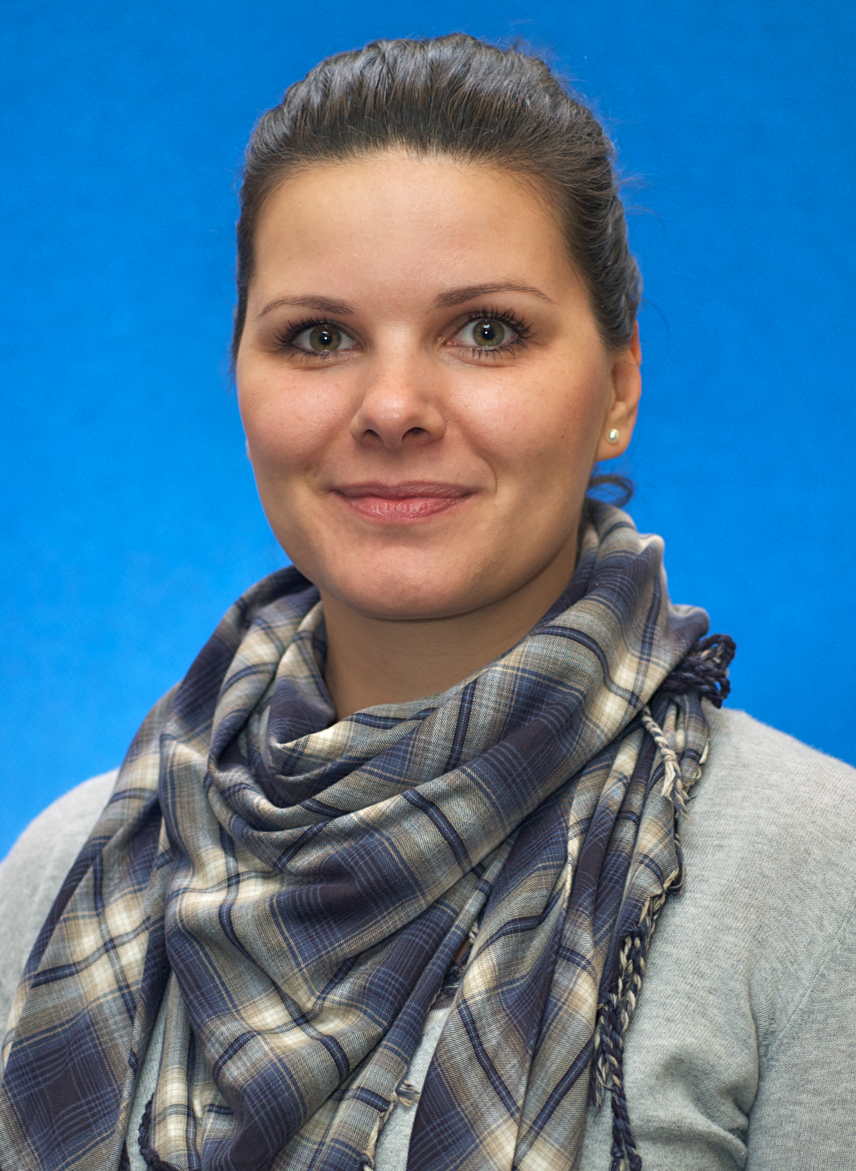 Katharina Kaduk