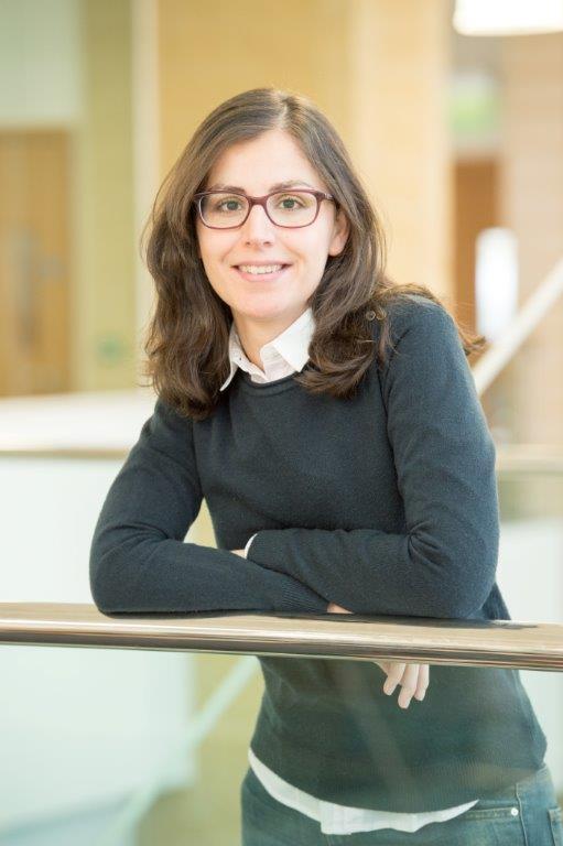 Patricia Boyallian