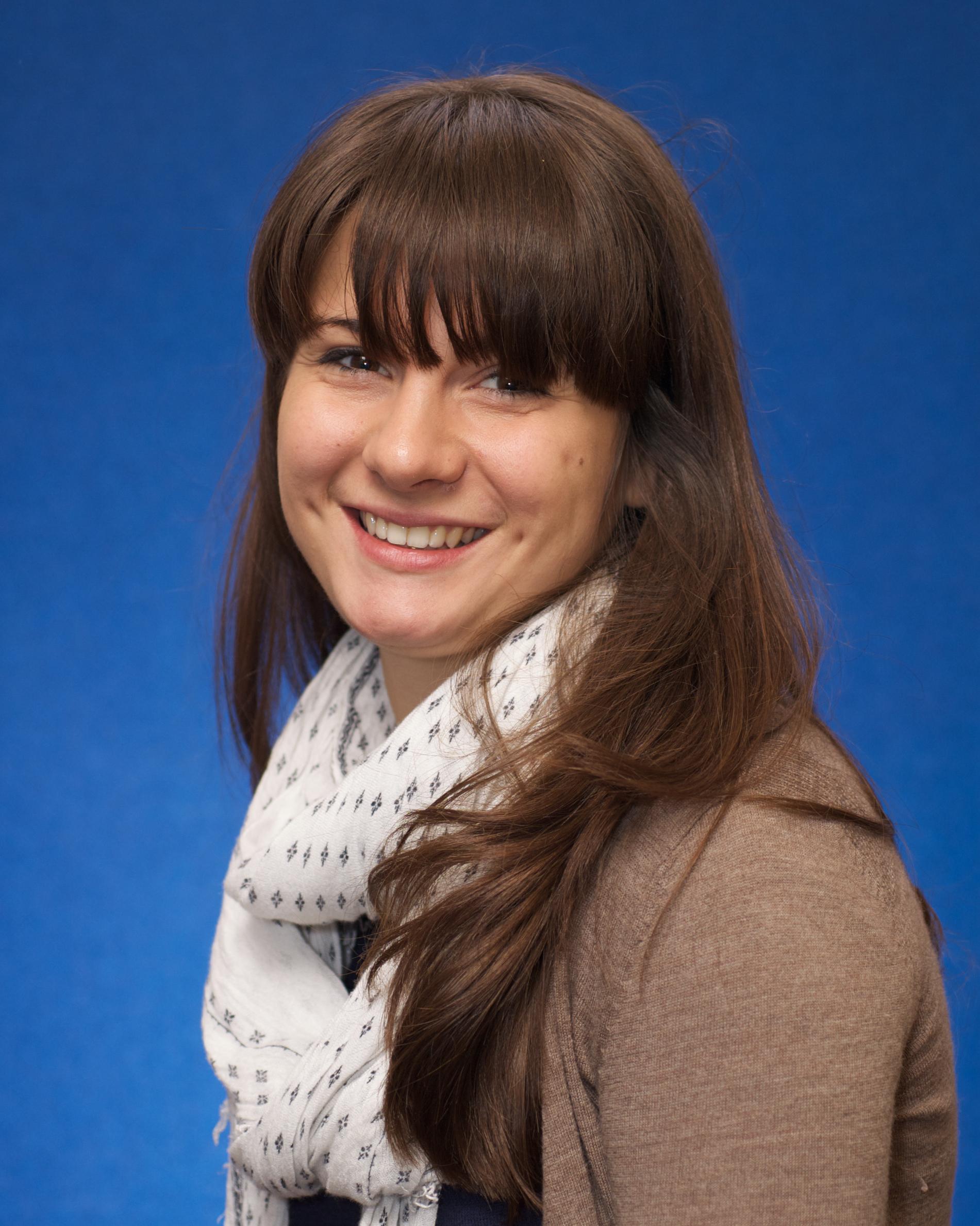 Hannah Roome