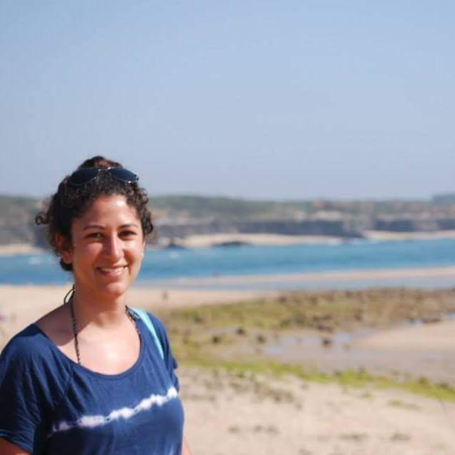 Jeneen Hadj-Hammou