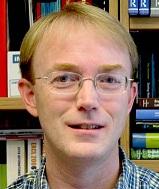 Dr Paul Rayson