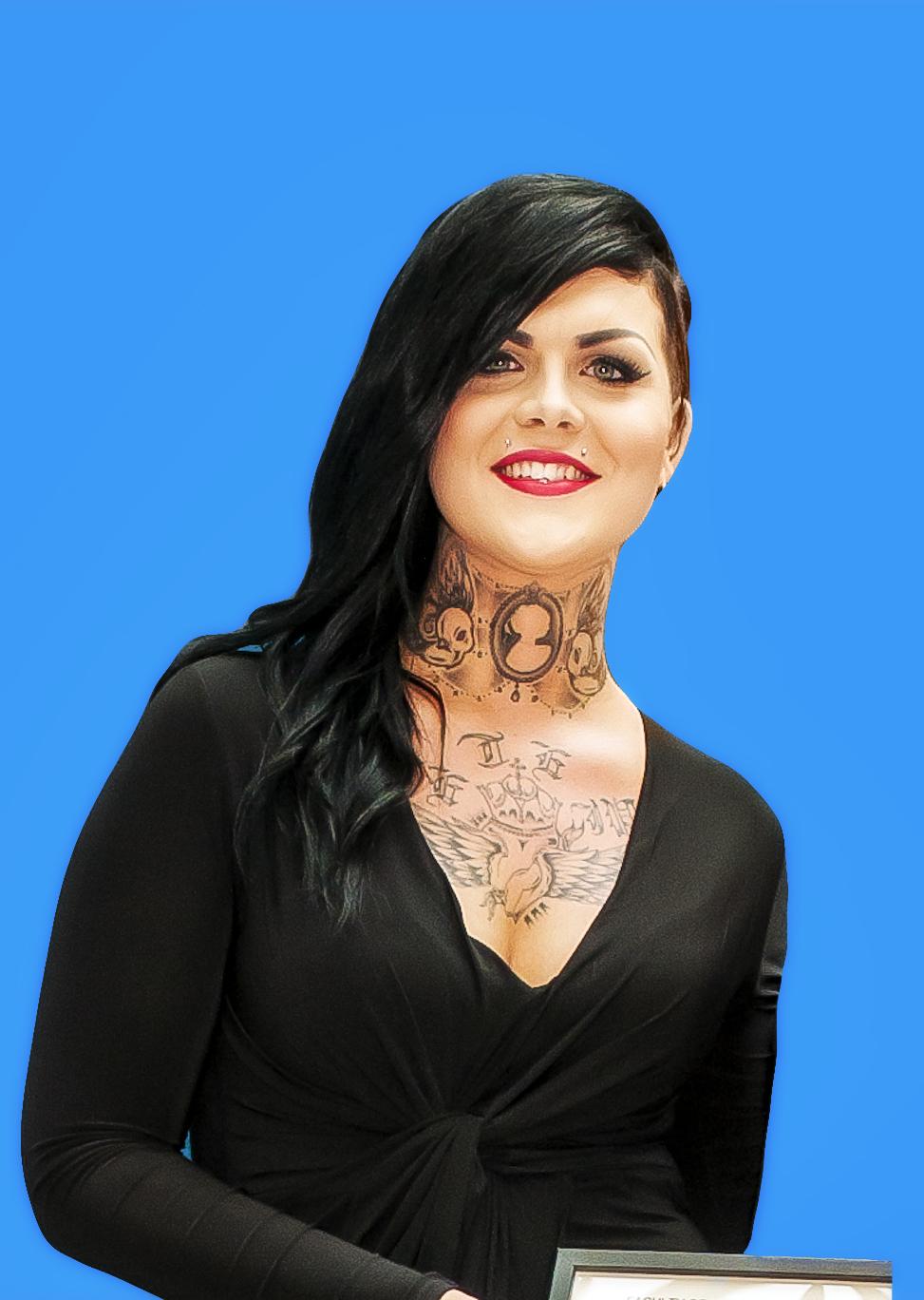 Lexi Webster