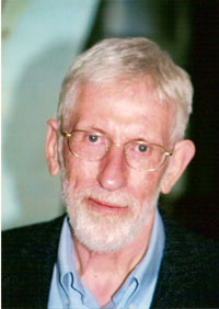 Professor Norman Fairclough