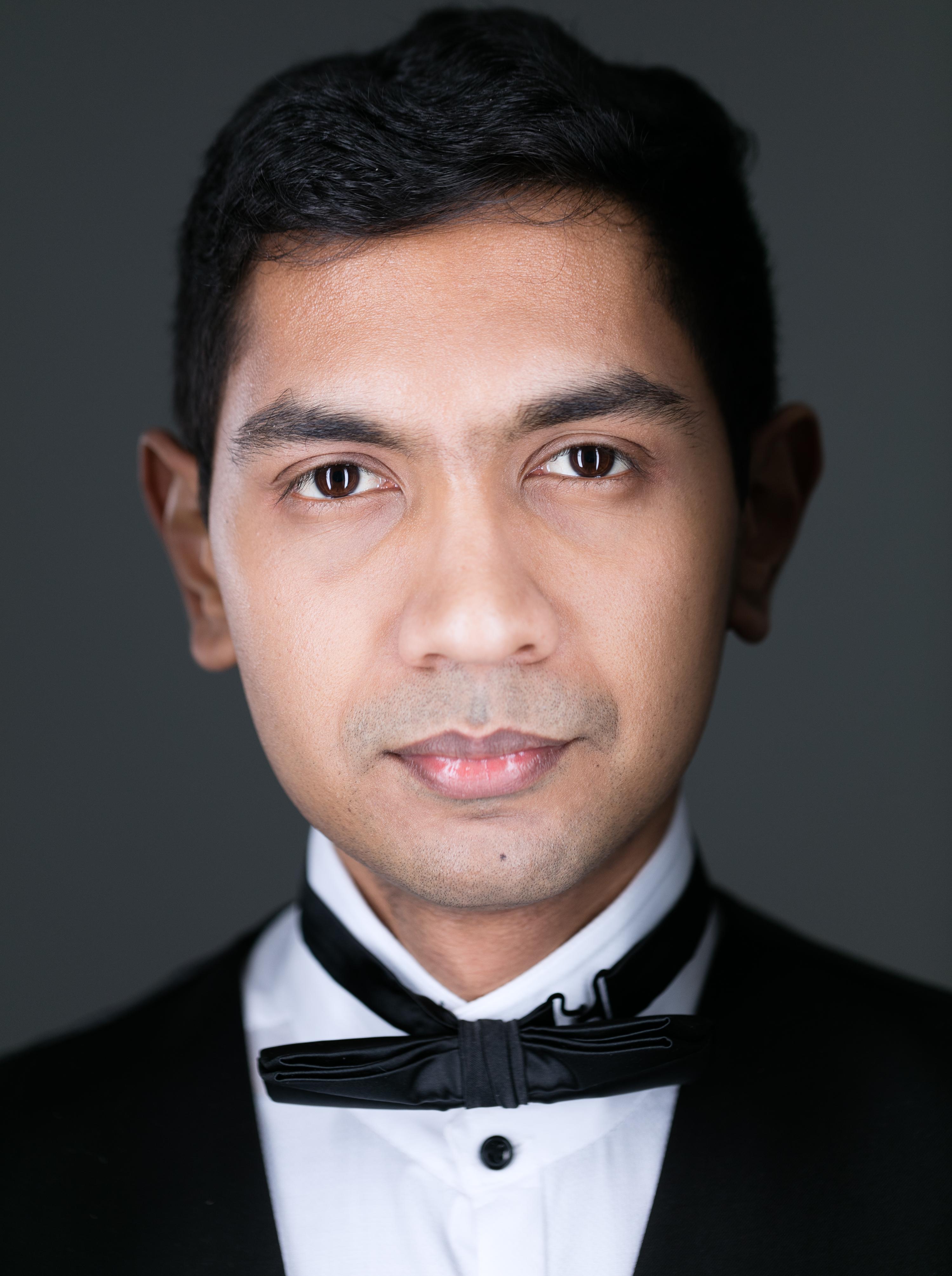 Prabhuraj Balakrishnan