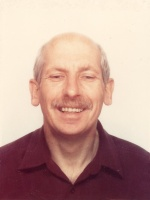 Dr Christopher Squire
