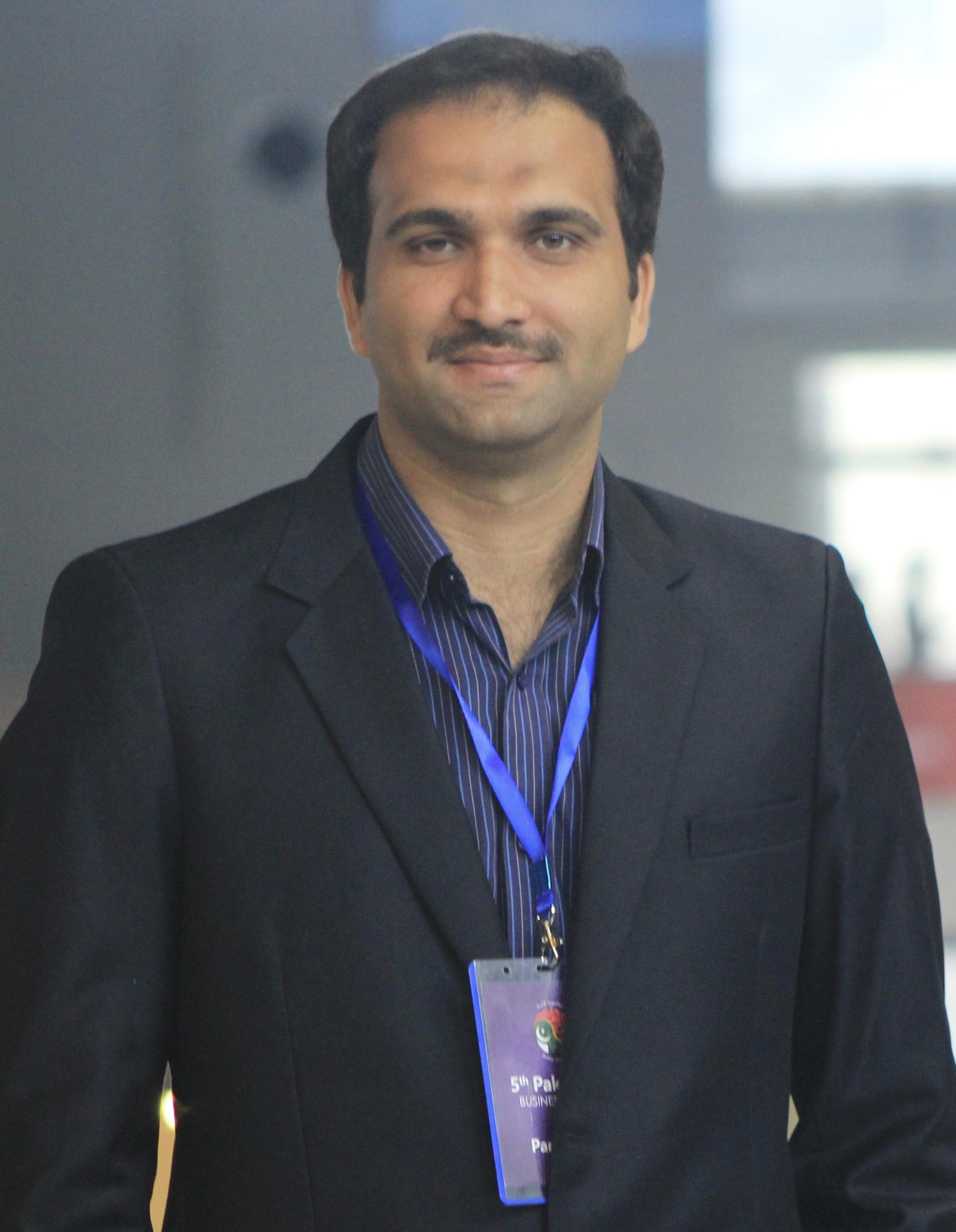 Inam Ullah Khan
