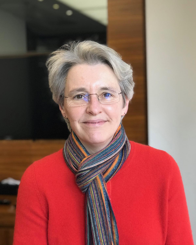 Hazel Vosper
