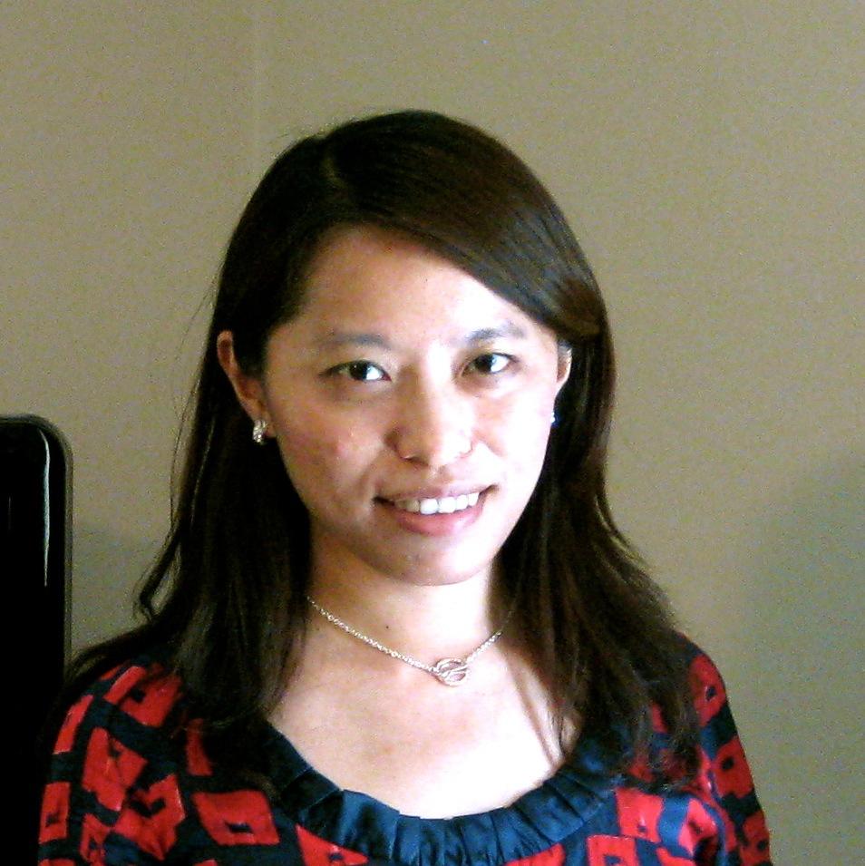 Dr Julia Hu