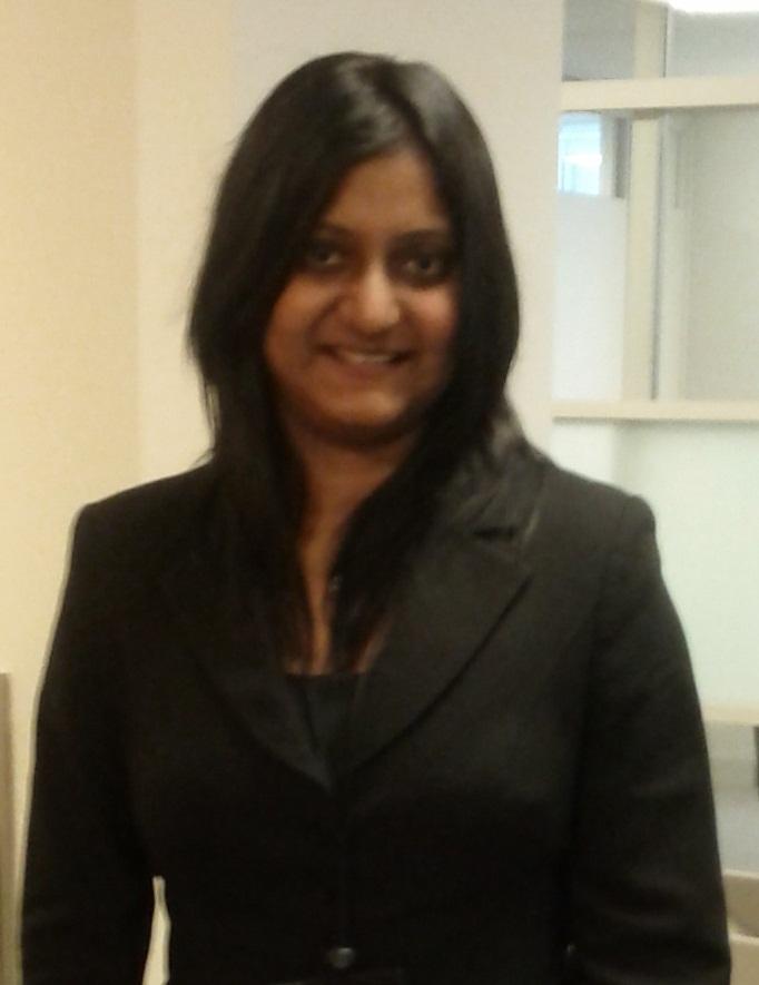 Sonali Sen Gupta