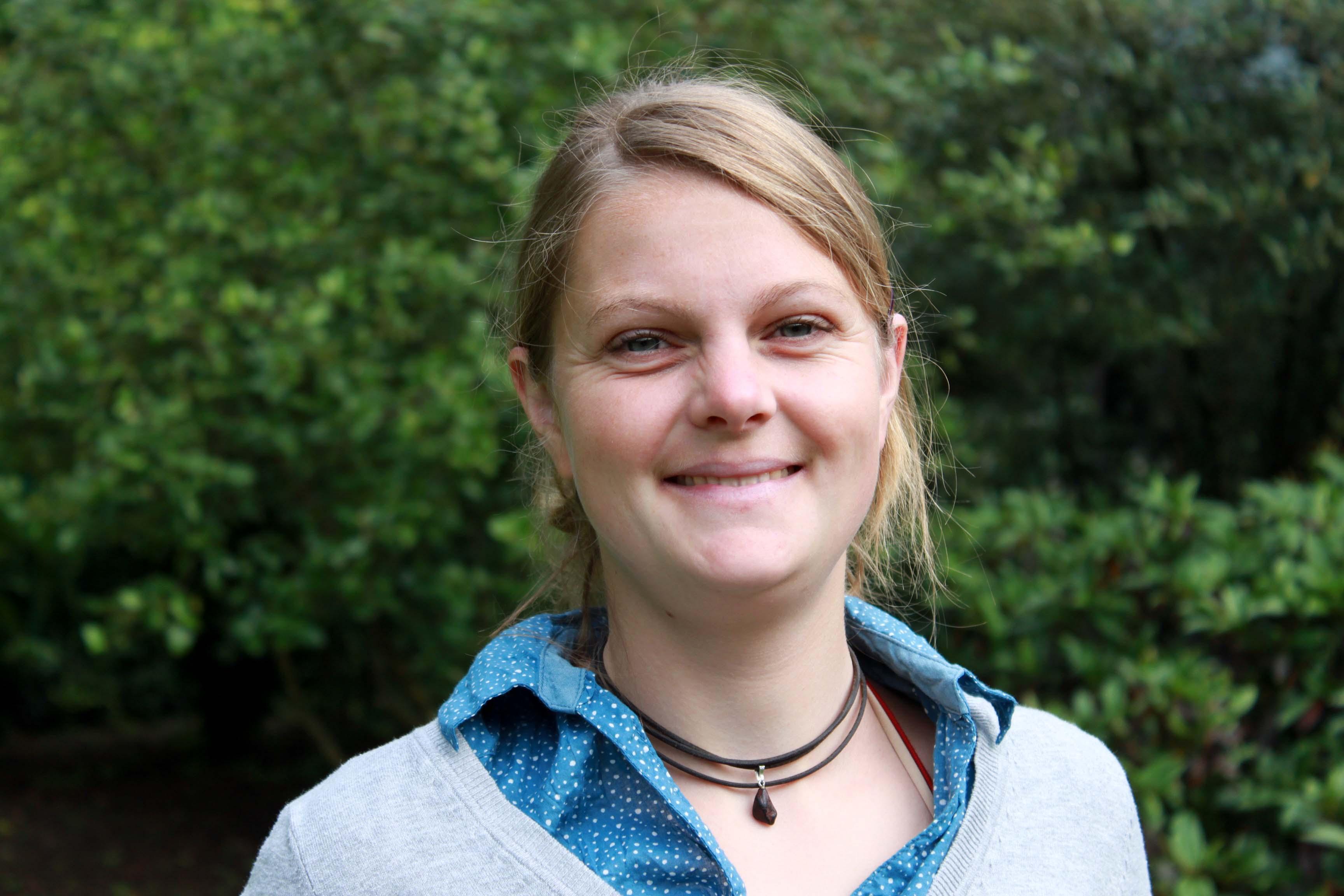 Katharina Huntenburg