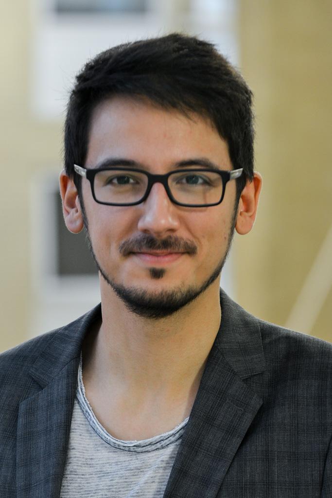 Thomas Jalili Tanha