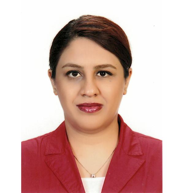 Elnaz Shafipour Yourdshahi