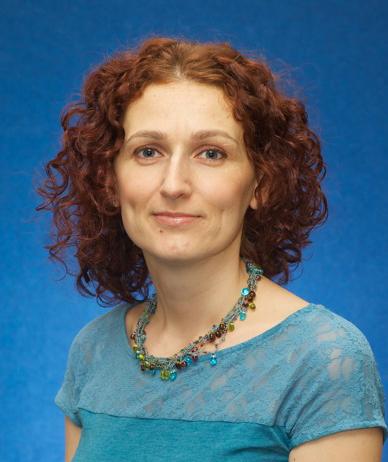 Dr Elena Geangu