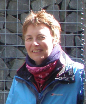 Dr Sue Ward