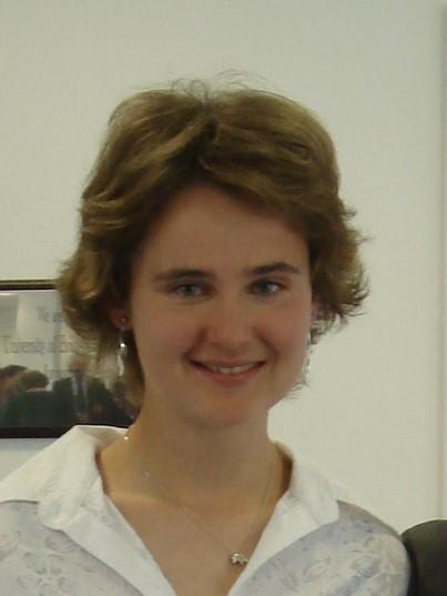 Ewa Bednarz