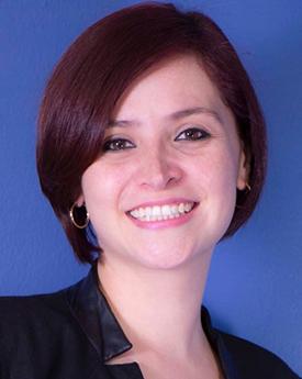 Alejandra Hernandez Huerta