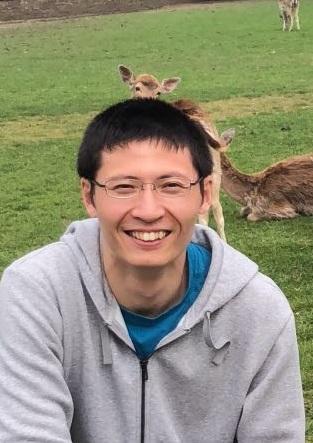 Xiaowei Gu