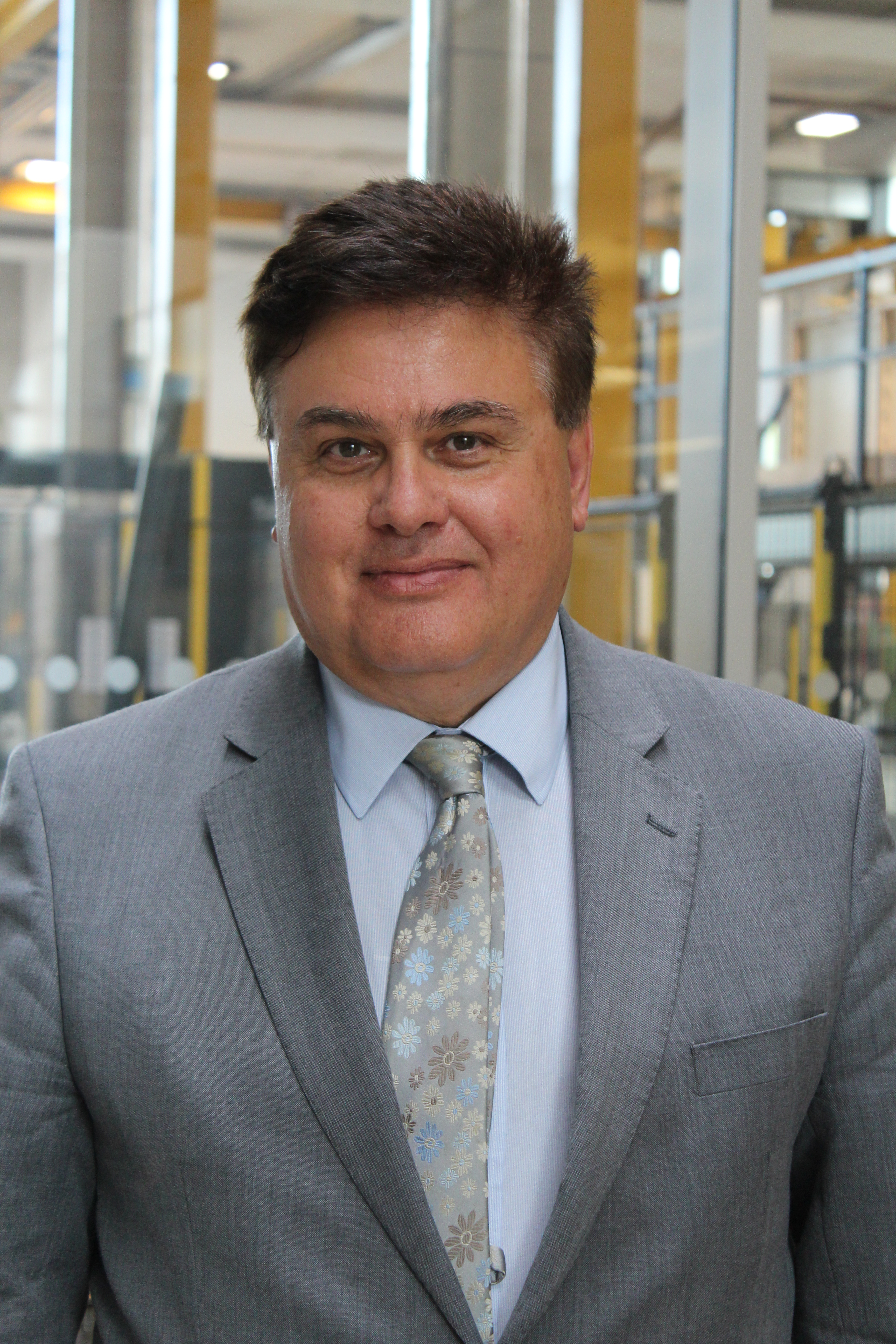 George Aggidis
