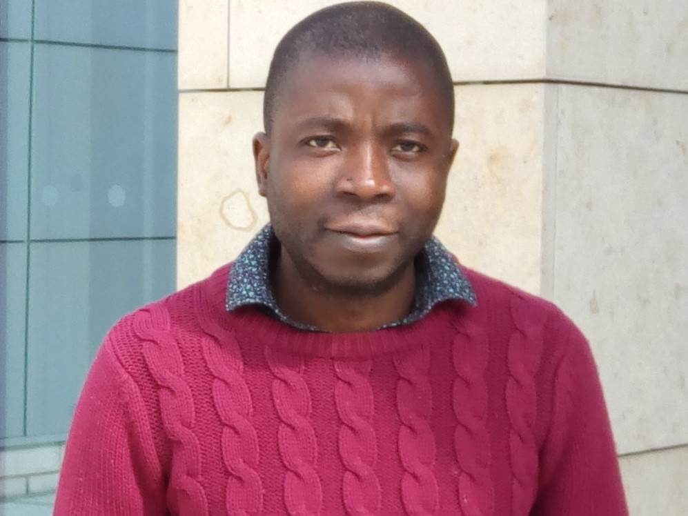 Oluwole Oyebamiji